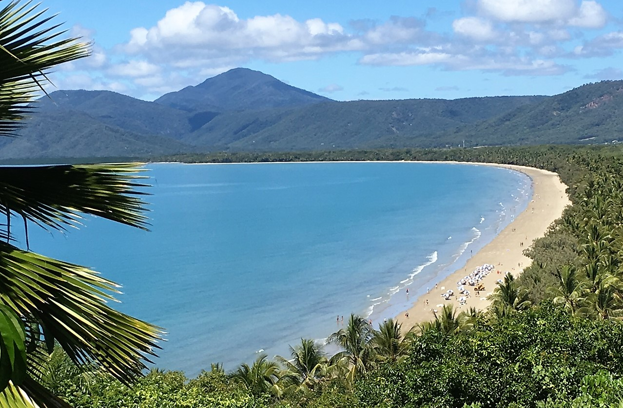 5 Reasons to Visit Port Douglas in May