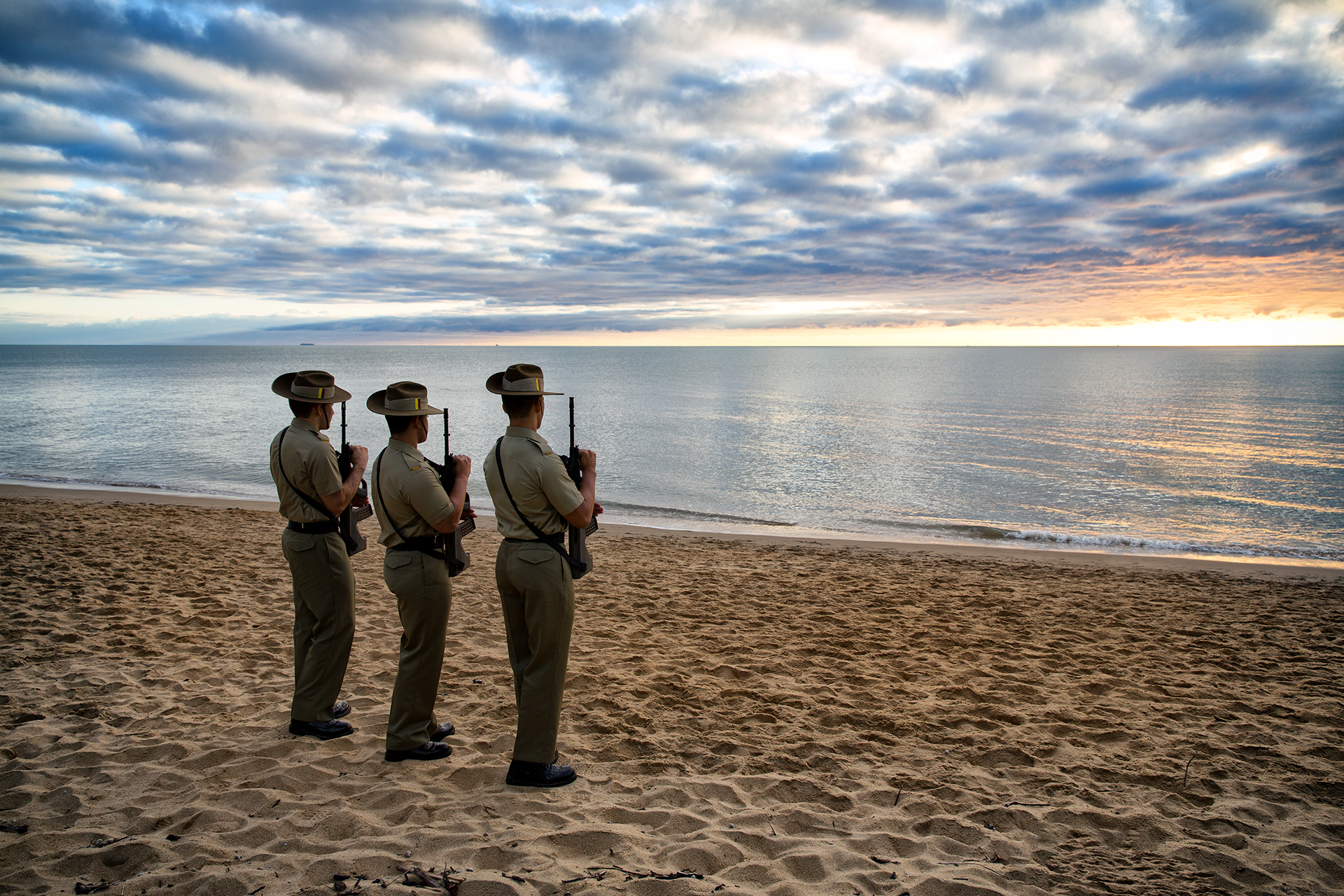 Anzac Day in the Douglas Shire