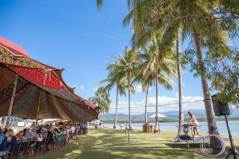 Party in Paradise at Port Douglas Carnivale! 25 - 27 May 2018